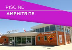 Piscine Amphitrite Cours de natation à Saint-Jean-de-Védas.