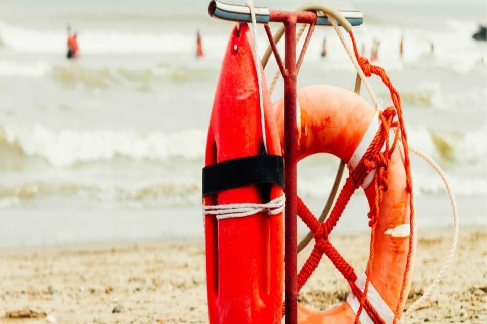 Passer le BNSSA à Montpellier Devenir nageur sauveteur